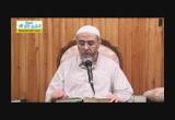21 -من الشرك النذر لغير الله وقول الله تعالى {يُوفُونَ بِالنَّذْرِ}