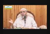 23 -من الشرك أن يستغيث بغير الله أو يدعو غيره
