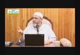 112- ما جاء في ذمة الله وذمة نبيه صلى الله عليه وسلم