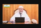 113-ما جاء في ذمة الله وذمة نبيه ، كلام من ددر لمن تدبر واعتبر