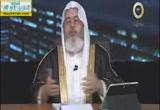 المواعظ في آيات المعاملات (20/3/2015) بصائر