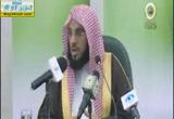 مشاهد من رحمة الرسول - صلى الله عليه وسلم (16/3/2015)