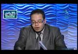 شخصية الشيخ المفترى عليه ج2  (25/3/2015) المبادرة