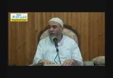3-تابع باب الإخلاص وإحضار النية