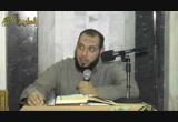 (وَلَتَعْرِفَنَّهُمْ فِي لَحْنِ الْقَوْلِ ) (متى يتكلم المنافقون ؟) د احمد عبد المنعم مسجد صابر نصر بالمنصورة 28-3-2015
