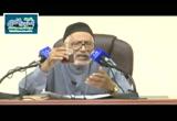 المحور الثالث ما سماه الخطابى عمود البلاغة الحلقة 13 -بلاغة القرآن