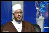 الإمام أحمد بن حنبل ليوم البدعة (2/5/2009) لقاء العقيدة