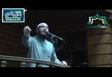 إنسانية النبى صلى الله عليه وسلم مع الأطفال  (14/8/2015)  خطب الجمعة