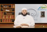 خارطة الطريق (محاضرة 1 أحب الأعمال الى الله ) د .أحمد سيف دورة بصائر