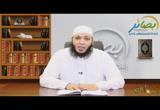السيرة من أحد الى خيبر ( محاضرة 4) د . احمد سيف دورة بصائر