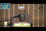 المجلس الثالث من شرح كتاب الإيمان من صحيح مسلم - عليه رحمة الله -