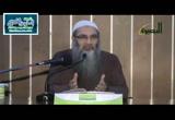 المجلس السادس من شرح كتاب الإيمان من صحيح مسلم - عليه رحمة الله -