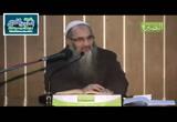 المجلس الرابع عشر من شرح كتاب الإيمان من صحيح مسلم - عليه رحمة الله -
