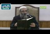 المجلس الثامن عشر من الفقية والمتفقه - باب - بيان الفقة -ج -