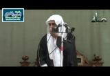 غزوة بدر الكبرى - خطب الجمعة