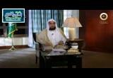 التفاؤل والثقة بالله سبحانه (3/9/2015) السراج المنير 3