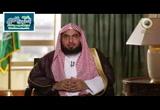 الصبر زاد الطريق (14/9/2015) السراج المنير 3