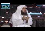 بين عبد الله بن المبارك وسفيان الثوري - لبيك