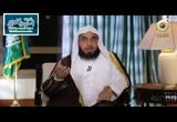 التوكل علي الله (1/9/2015) السراج المنير 3
