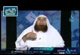 عدم المجاملة والمحاباه في حدود الله(30/9/2015)دلائل التوحيد