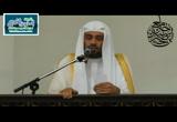 محمد رسول الله (روائع الأخلاق) العدل - خطبة الجمعة