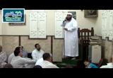 رمضان كالبحر  -خطب الجمعة