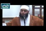 قوانين خادمة الدين - عائشة ام المؤمنين (الدرس السابع) أصول الخدمة
