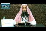 سلسلة شرح الاربعون حديث من عوالي مسلم(من الحديث 25 الى 40)