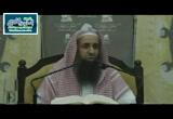 شرح الفروق والتقاسيم البديعة النافعة لابن سعدي الدرس (6-01)