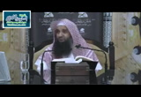شرح الفروق والتقاسيم البديعة النافعة لابن سعدي الدرس (11-02)