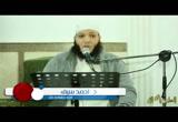 قصة نبى الله يوسف  2 ( من الجب الى السجن )  مسجد البدر 22-11-2015