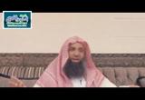 شرح زبدة الأحكام في مذاهب الأئمة الأربعة الأعلام للإمام سراج الدين .. الحنفي -المجلس الثالث
