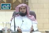 المجلس الاول ( الخليفة الاسطورة عمر بن عبد العزيز )