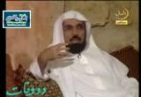 ماذا يطلب الشيخ الددو من الشيخ سلمان العودة !!؟  - قضية فلسطين