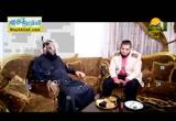 زيارةالدكتورحازمشومان(25/11/2015)معالشباب
