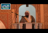 الذئاب الجائعة1 (18/6/1435 هـ) - خطبة الجمعة