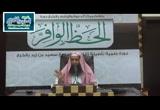 18-شرح حديث الرحمة بالخلق(حديث رقم82)-شرح جوامع الأخبار لابن سعدي