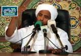 صفات المؤمنين فى القرآن الكريم (التورع عن سفك الدماء) - دروس التراويح