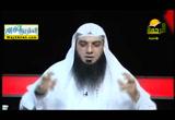 حق الله على العباد ج3 ( 2/12/2015 ) وقفات مع العقيده