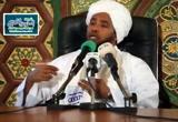 صفات المؤمنين في القرآن الكريم (الشورى) - دروس التراويح
