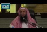 3- باب الأنية - شرح كتاب زاد المستقنع