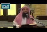 3- باب الأذان والإقامة - شرح كتاب زاد المستقنع