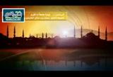 زيارة جامعة أم القرى - محاضرات الشيخ ابن عثيمين