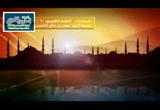 60 صلاة الاستسقاء وفتاوى متنوعة وتفسير آخر سورة الفرقان- اللقاء الشهري للشيخ بن عثيمين