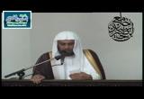 المسلم والأسباب - خطبة الجمعة