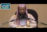 موقف المسلم من الفتن - لقاءات ومحاضرات