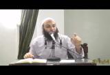 تفسير ما تيسر من سورة مريم (4)
