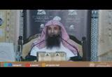 المجلس الرابع (شرح ثلاثيات مسند الأمام أحمد)