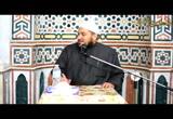 هدي النبي في التعامل مع زوجاته (10-01-2016)