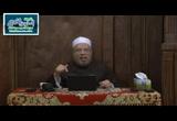 بعض أحكام الذبائح فى بلاد أهل الكتاب (16/4/2015)